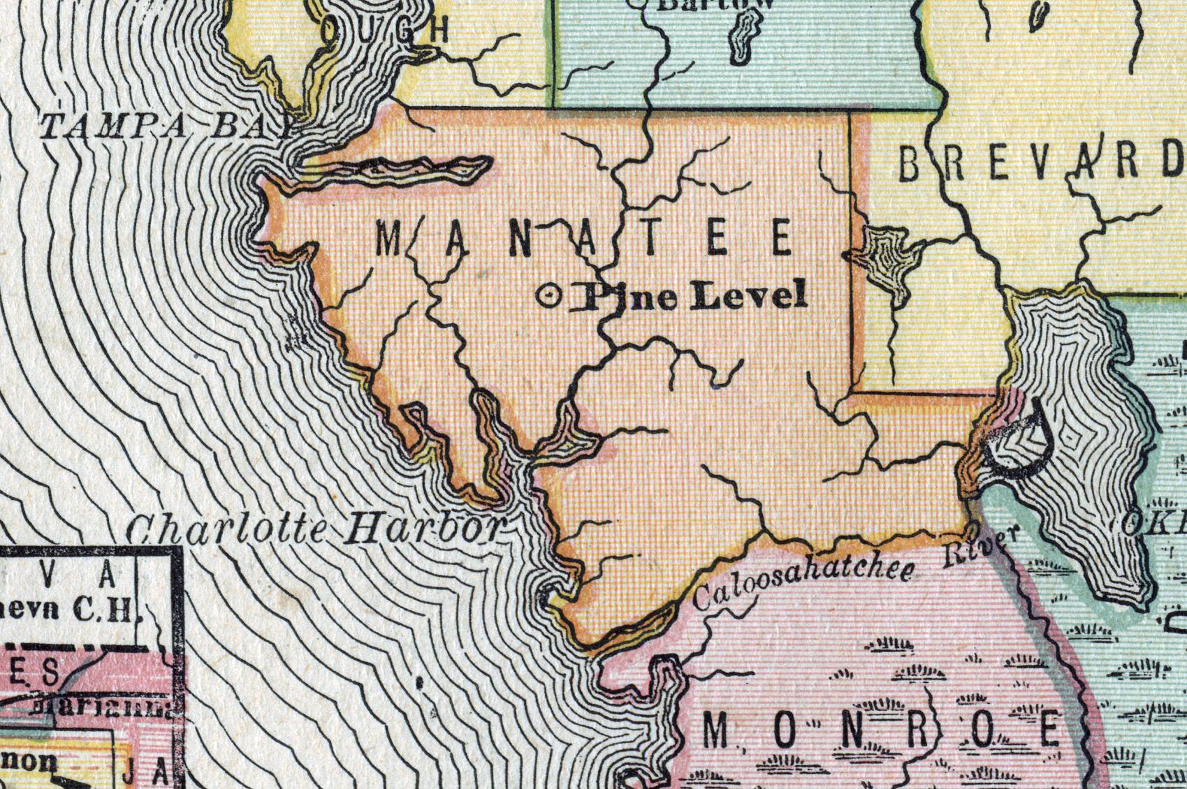 Manatee County Land Development Code Update