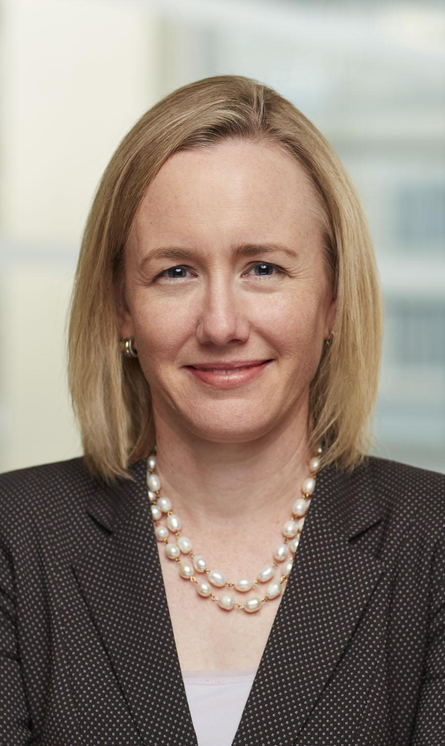 Anne W. Chapman