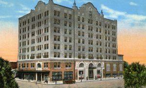 Dixie Grand Hotel